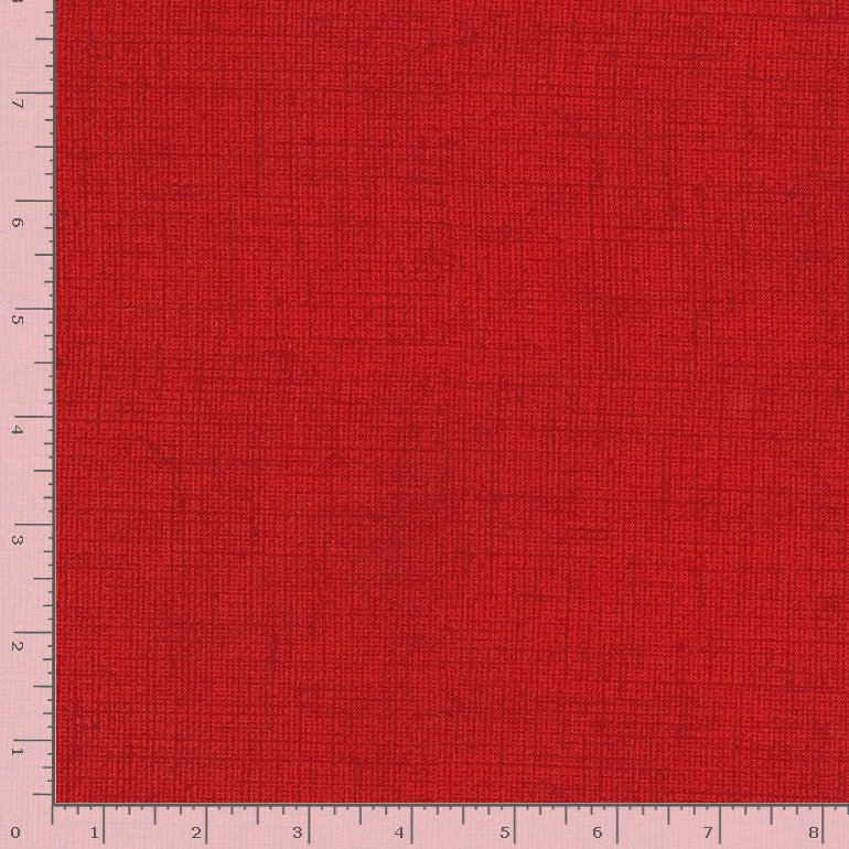 Timeless Treasures, Mix Basic - Red