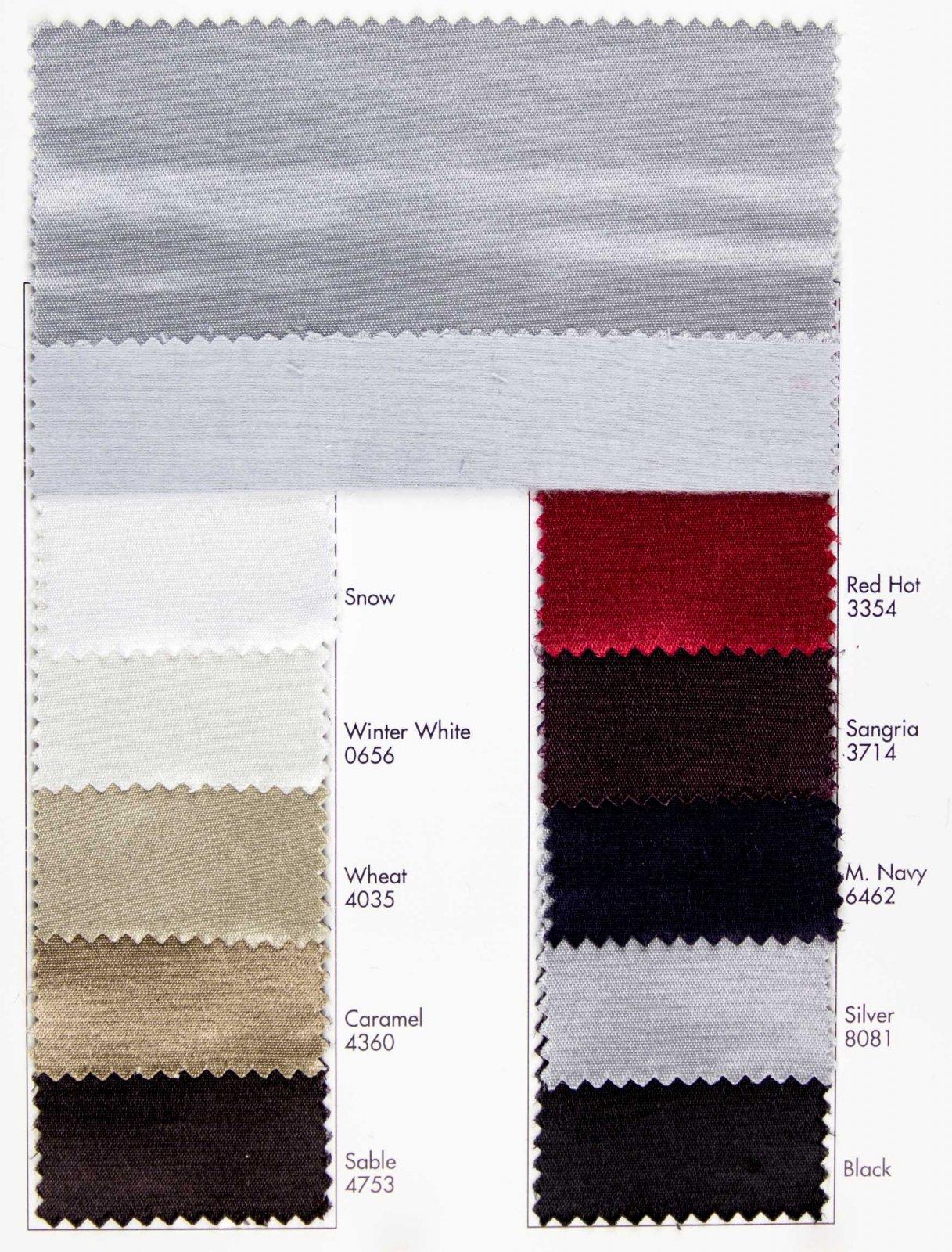 Spechler Vogel - North Face (Poly/Cotton)