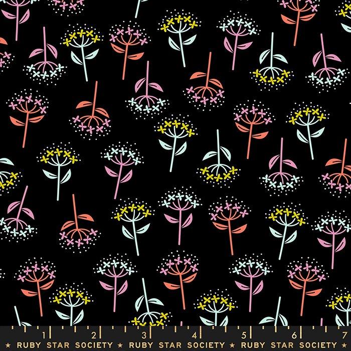 Ruby Star Society, Adorn,  Bloom - Black