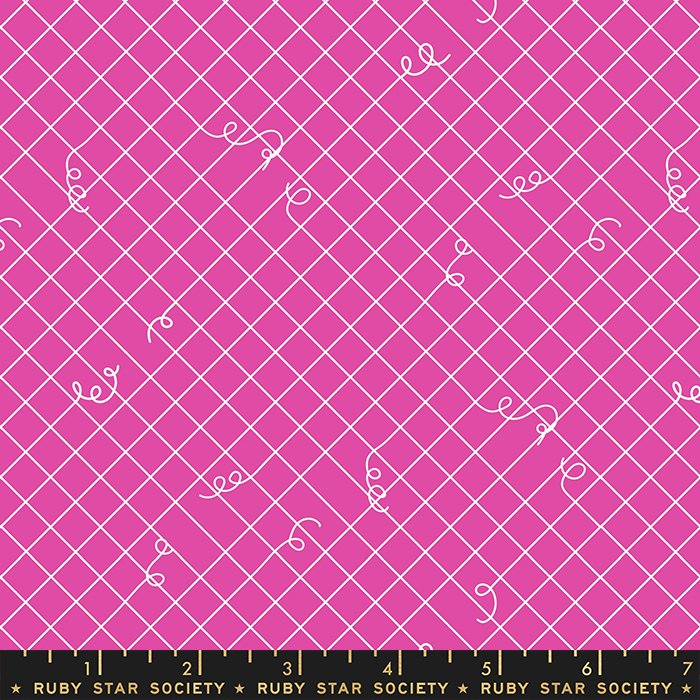 Ruby Star Society, Adorn,  Broken Ties - Berry