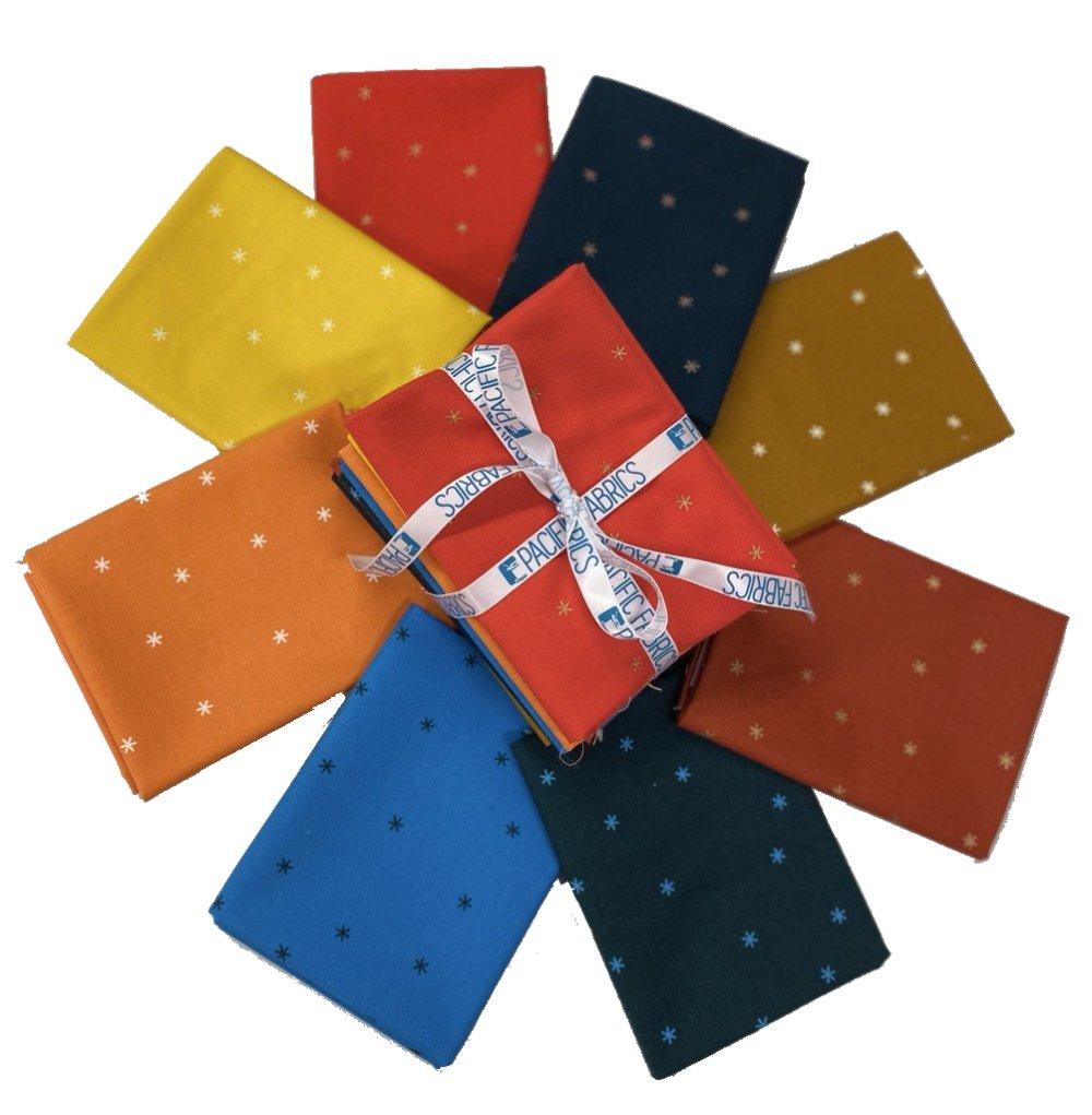 Ruby Star Society, Spark,  Fat Quarter Bundle #1