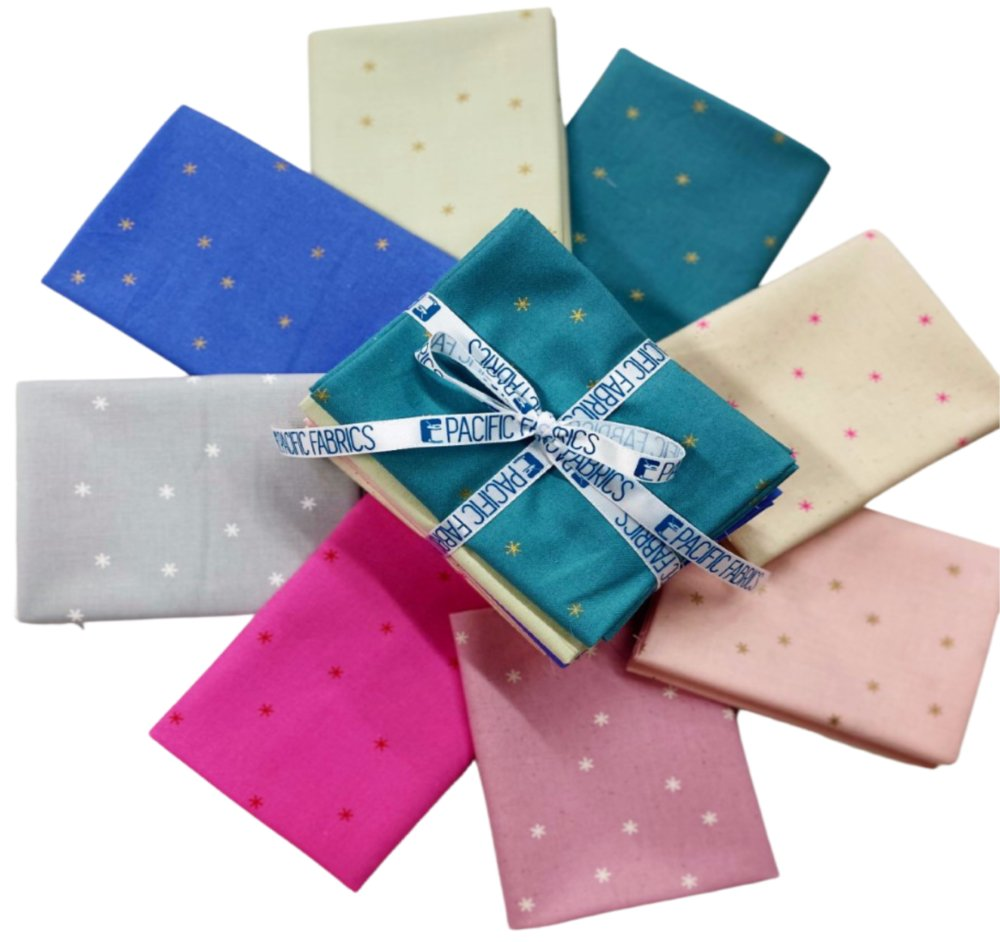 Ruby Star Society, Spark,  Fat Quarter Bundle #2