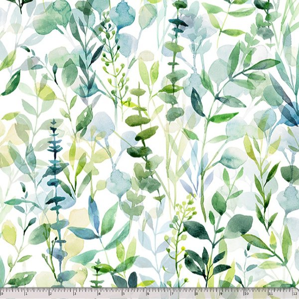 Hoffman of California, When in Wisteria - Eucalyptus