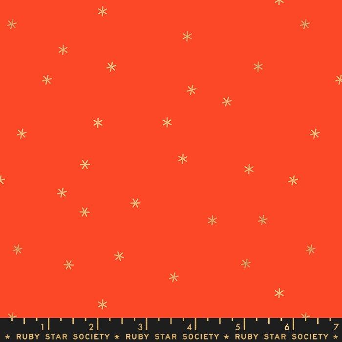 Ruby Star Society - Spark Roadster Red