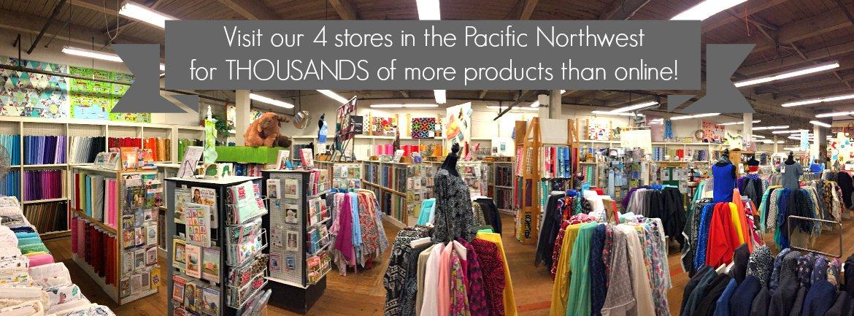 f3dd078883ceb Pacific Fabrics - Fashion