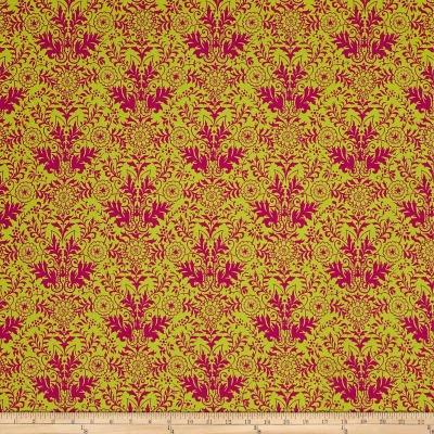 Toucan Do It! Yellow Fuchsia By Ink & Arrow