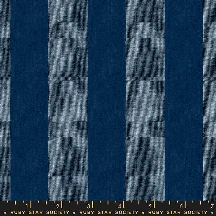 Ruby Star Society, Warp & Weft Heirloom - Dress Up Navy