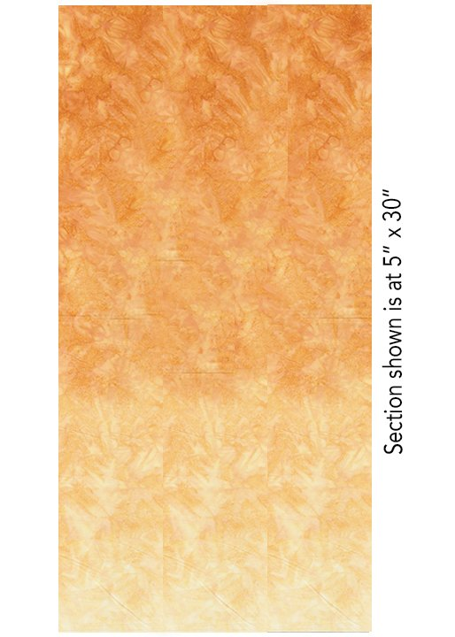 Bali Gradation Golden Apricot