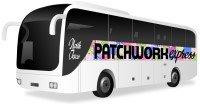 Patchwork Express 2019