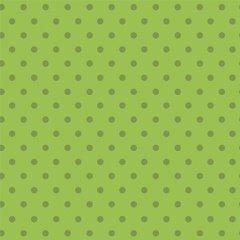 BeBop Dot Green