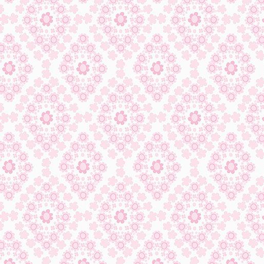 Bobo Baby Daisy Block Pink