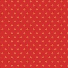 BeBop Dot Red