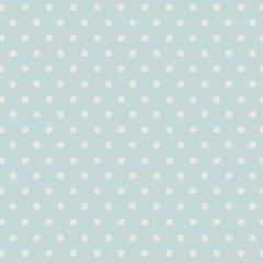 BeBop Dot Blue