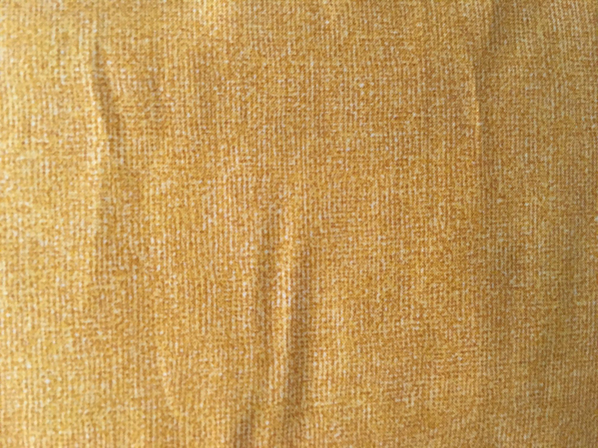 Burlap Brights Gold