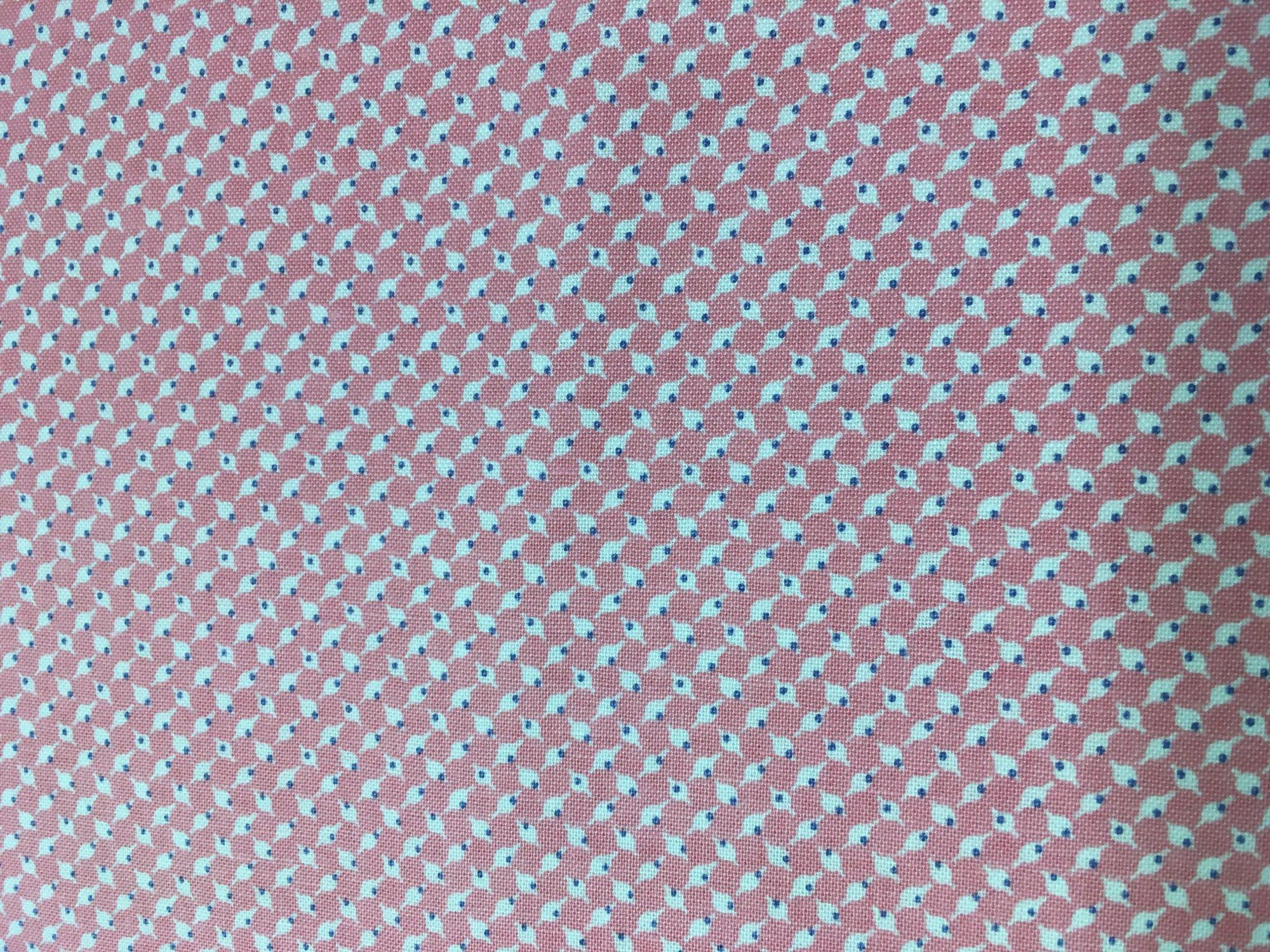 Mini 30's Pink Dots