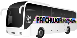 Patchwork Express 2018
