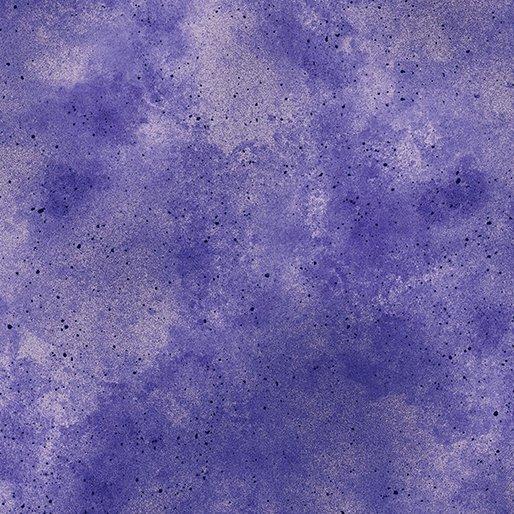 Floral Impressions Watermark Tonal Periwinkle