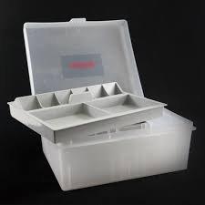 ACCESSORY BOX 9MM