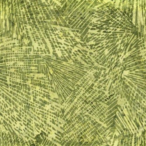 1906 Batik Caterpillar  Hoffman