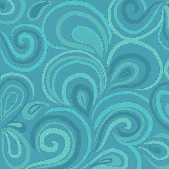 Big Splash Swirls 6828-11  Henry Glass
