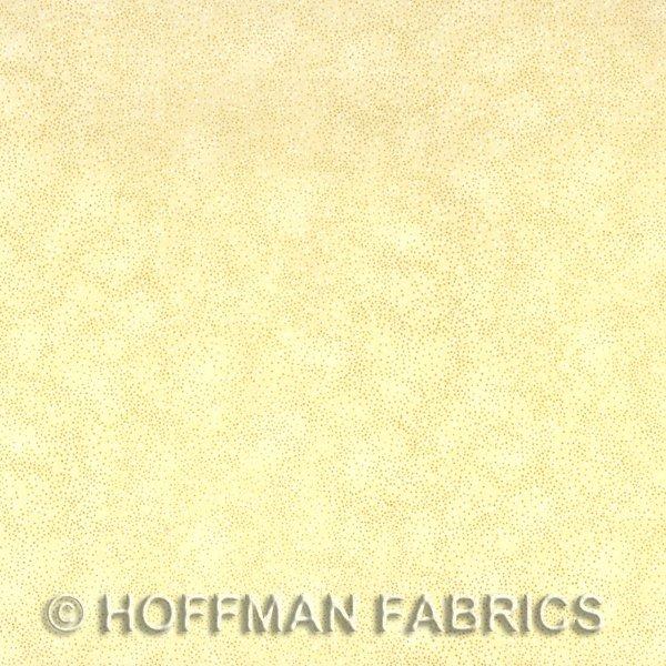 1906 Christmas  Ivory / Gold  Hoffman