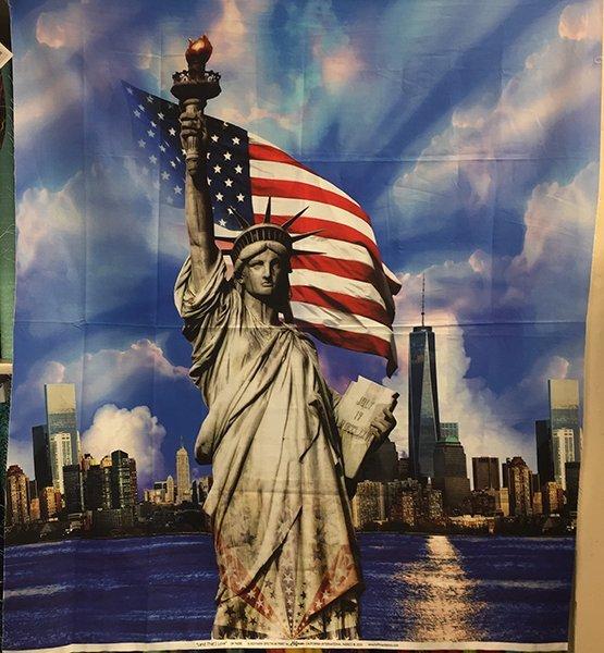 0120 P4288 Statue of Liberty