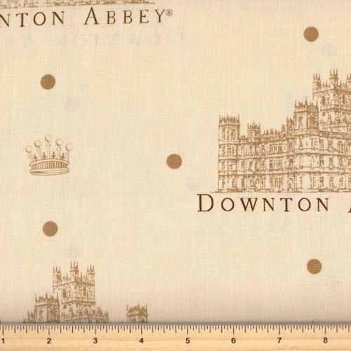 Downton Abbey 7317 N  Andover