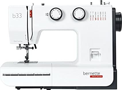 Bernette B 33 Sewing Machine