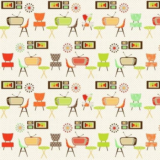 Clean Living Furniture Multi 6686-44