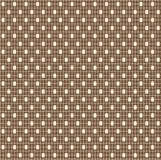 Clean Living Monotone Geo Taupe 6689-33