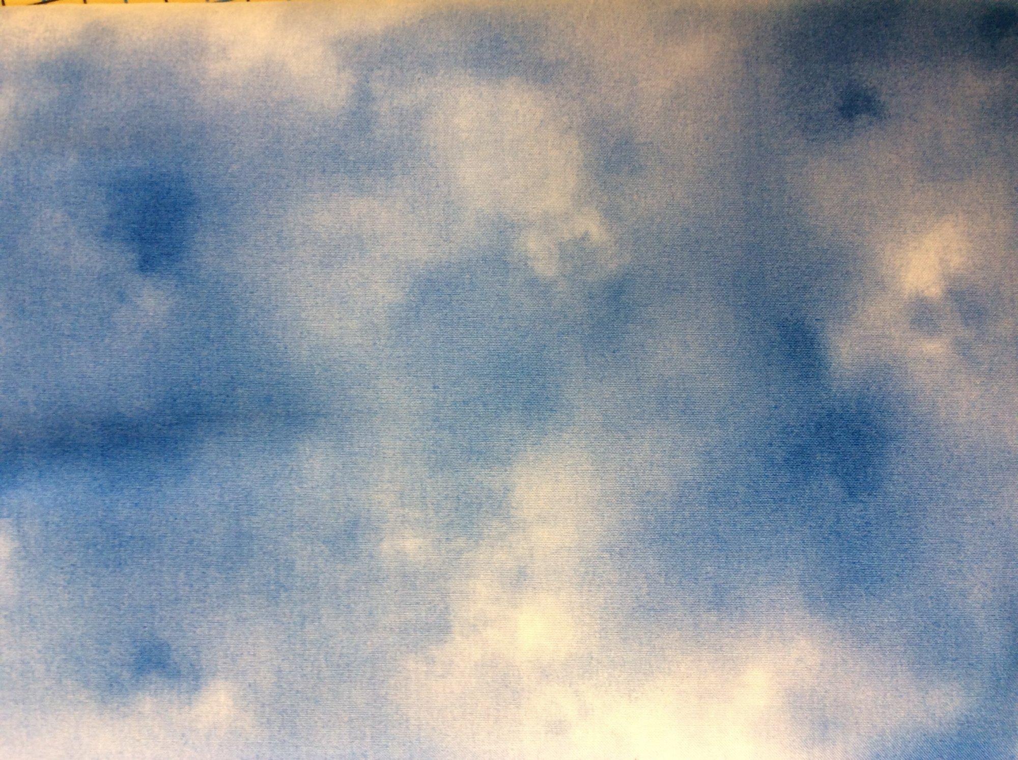 Danscapes Blue Sky