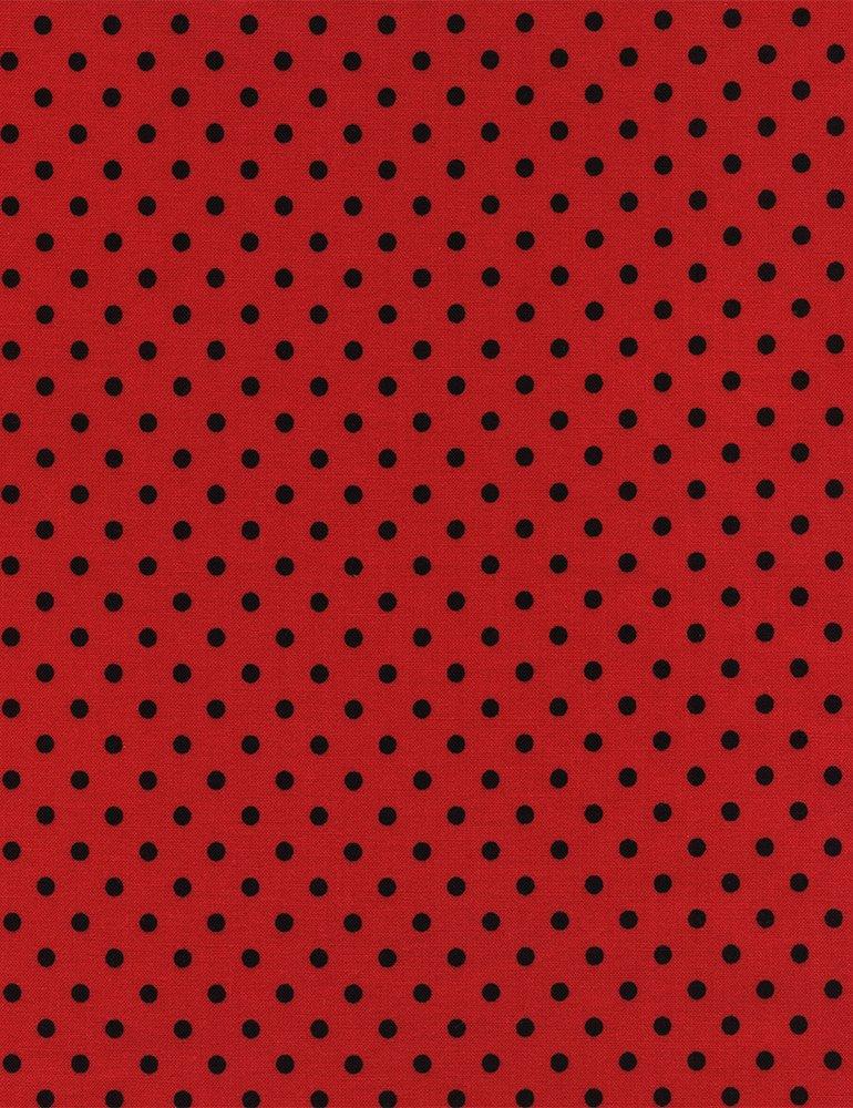 0120 Ladybug Dots