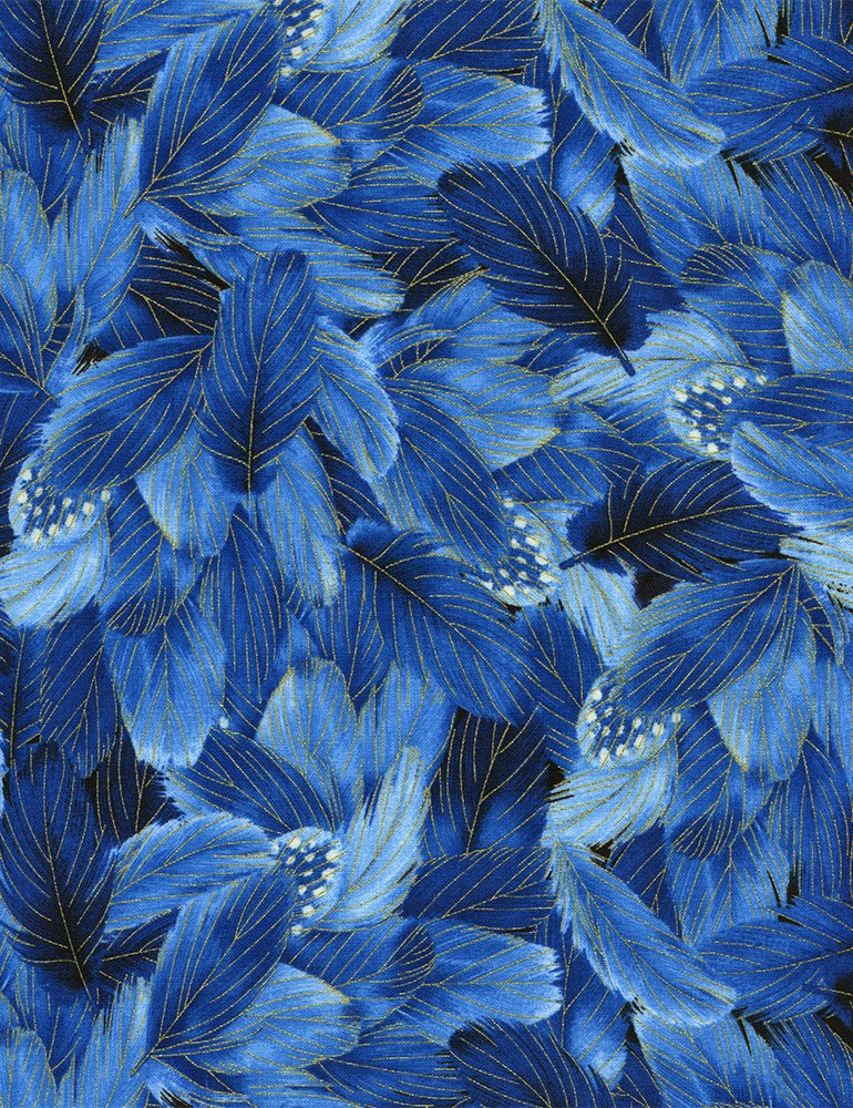 Morning Glory Packed Feathers CM4970