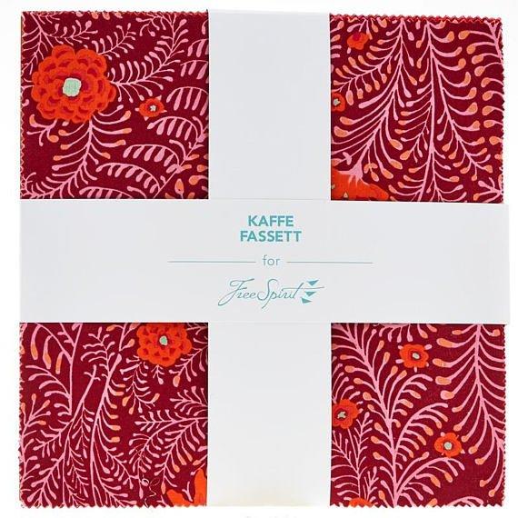 Collective - Classics Layer Cake Lipstick - Kaffe Fassett