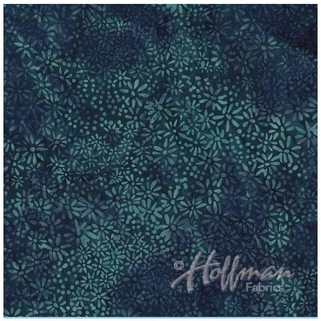 P2973-239-Persia Batik by Hoffman