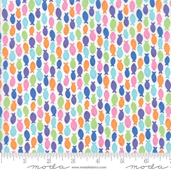 Rainy Day 22296-17 Moda Fabric