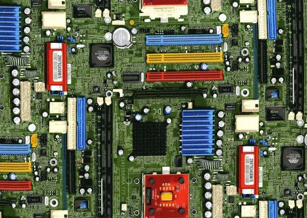 Silver Circuits 2954-1 RJR