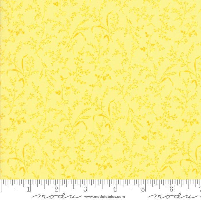 Summer Breeze IV Yellow 33285 12 Moda