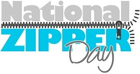 Happy National Zipper Day