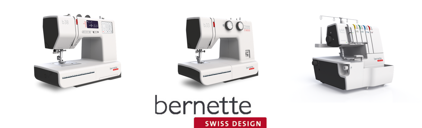 bernette sewing machines