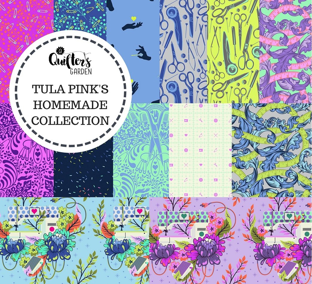Welcome To A Quilter S Garden A Full Service Quilt Shop Located In