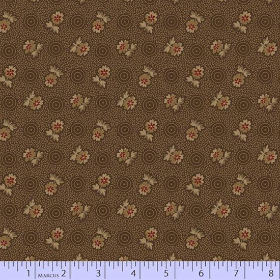 Cocoa - Cheddar Blossom - Chocolate and Cheddar by Pam Buda - R17-0731-0113