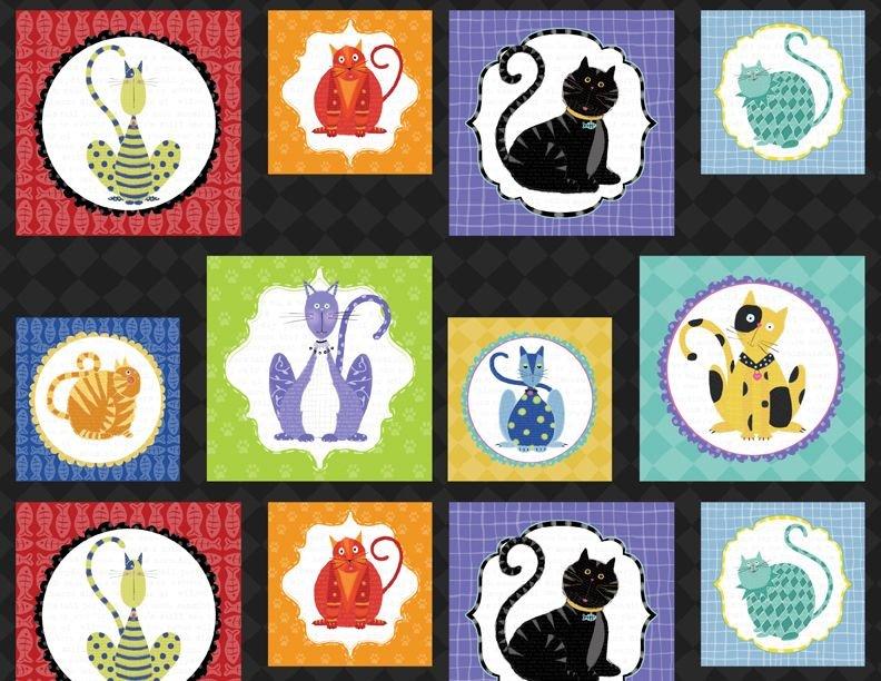 Multi - Craft Panel - Feeline Good - 1031-84445-913