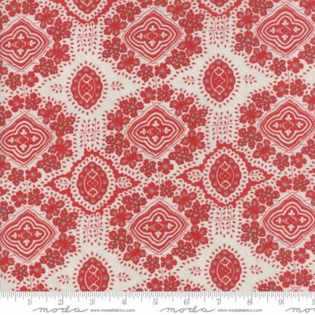 Stone Red - Portsmouth by Minick & Simpson - 14861 21