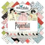 Paperdoll by Janet Wecker Frisch