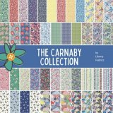 The Carnaby Collection by Liberty Fabrics