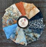 Ocean Breeze by Batik Textiles
