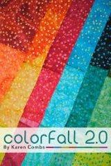 Colorfall 2.0 - Banyan Batiks