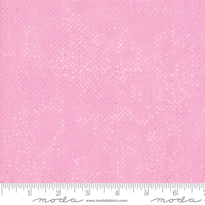 Pink  - Spotted - 1660-19