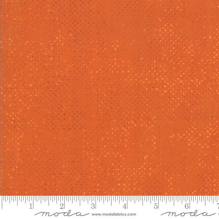 Pumpkin - Spotted - 1660-61